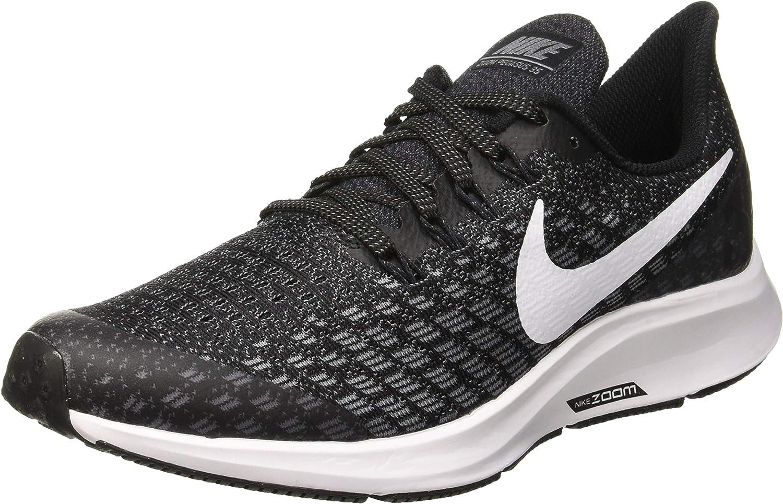 Nike Men's's Air Zoom Pegasus 35 (Gs) Low-Top Sneakers