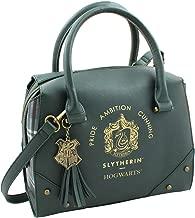 harry potter slytherin bag