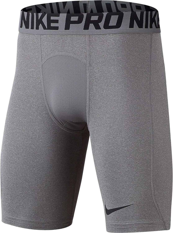 Nike Big Boy's (8-20) Baselayer Tight Training Shorts