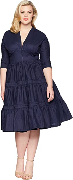 Plus Size Holt Swing Dress