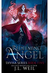 Redeeming Angel (Divisa Book 5) (English Edition) Format Kindle