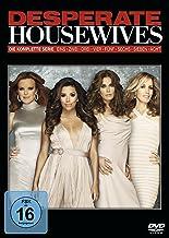 Desperate Housewives - Die komplette Serie [Alemania] [DVD]