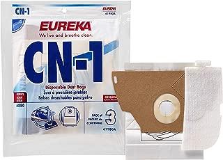 EUREKA 61980A VACUUM CLEANER BAGS