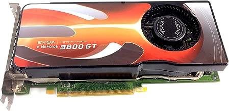 2CPXM Dell EVGA Nvidia GeForce 9800 Gt 512MB DDR3 PCI-E Video Card