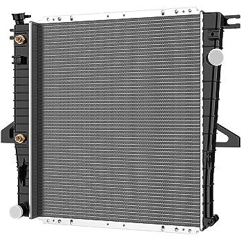 ZFRDA1360 Zirgo OEM Replacement Radiator
