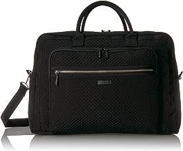 Vera Bradley Iconic Grand Weekender Travel Bag, Microfiber
