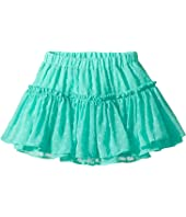 Kate Spade New York Kids - Clipped Dot Skirt (Toddler/Little Kids)