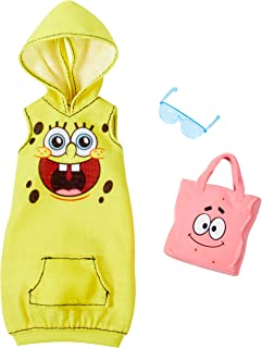 spongebob outfit