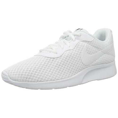cc4a39b67f849 All White Women s Nikes  Amazon.com