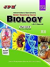 Biology Part I & II Text-cum-Help Book