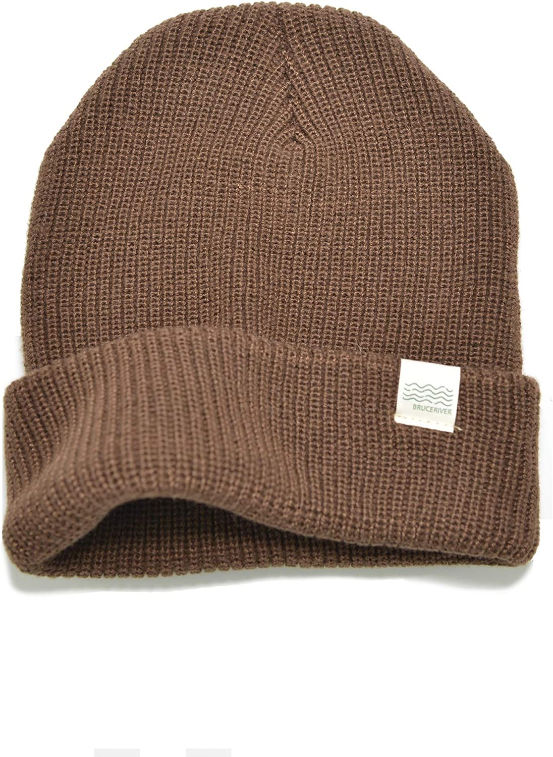 Bruceriver Recyled Ranking TOP5 Beanie Knit for Hats Women low-pricing Men