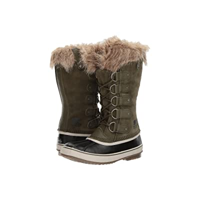 SOREL Joan of Arctictm (Nori/Dark Stone) Women