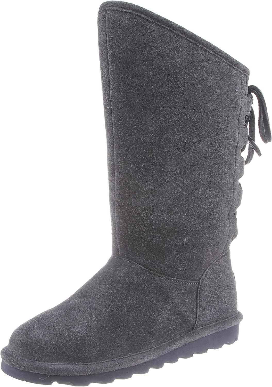 BEARPAW Women's 40% OFF Cheap Mesa Mall Sale Phylly Boot