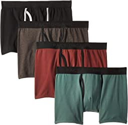 Everyday Boxer Brief 4-Pack