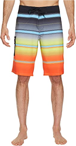 Billabong - All Day X Stripe Boardshorts