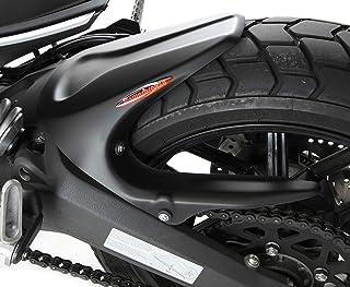 DUCATI SCRAMBLER 2015-2018 Rear Tire Hugger Matt Black Powerbronze 300-D102-070