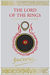The Lord of the Rings Illustrated Edition Kindle Edition