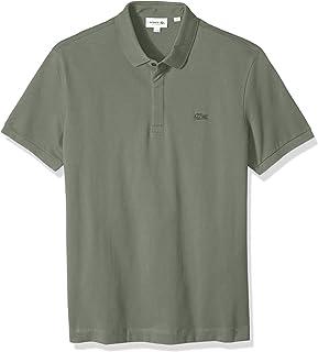Lacoste Men's Short Sleeve Paris Piqué Polo