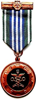 For the Great Sevice in the Customs of Ukraine Ukrainian Medal
