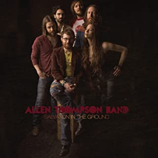 Best allen thompson band Reviews