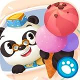 Dr. Panda Ice Cream Truck