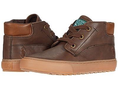 Polo Ralph Lauren Kids Wyse (Little Kid) Boys Shoes