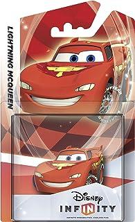 Disney Infinity 1.0 Lightening McQueen Figure (Xbox One/PS4/PS3/Nintendo Wii U/Xbox 360)