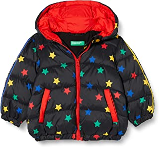 United Colors of Benetton Giacca Bambina