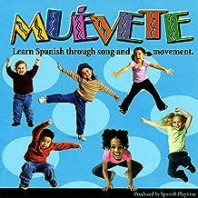 Best spanish through music Reviews
