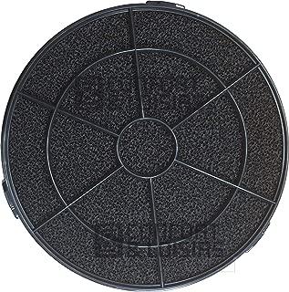 s Filtro, Negro, CATA, F//TF 5//52, 1 pieza CATA 02846762 Filtro accesorio para campana de estufa Accesorio para chimenea