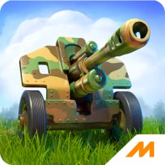 Features: Three game modes: PvE missions, tournaments and PvP battles 290 action-packed tower defense missions Famous World War II campaigns like the Battle of Iwo Jima and Operation Overlord Vehicles from Great Britain, the U.S.A., the USSR and Germ...