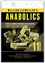ANABOLICS 11th Edition