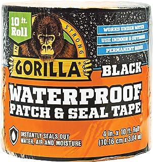Gorilla Waterproof Patch & Seal Tape 1 - Pack 4612502 1
