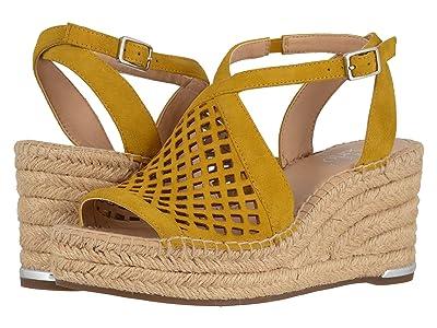 Franco Sarto Celestial (Summer Yellow) Women
