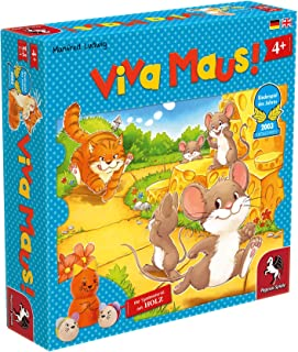 Pegasus Spiele 66004G – Viva mus