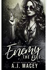 Enemy: An RH Motorcycle Club Romance (Deviants & Doves Series 1: The Aces Trilogy Book 3) Kindle Edition