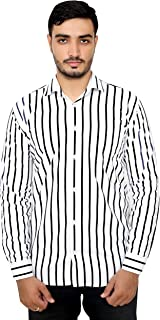 AOLOPY-9 Lining Cotton Shirt for Men