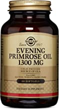 Solgar – Evening Primrose Oil, 1300 mg, 60 Softgels