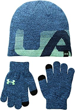 Beanie/Gloves Combo (Little Kids/Big Kids)