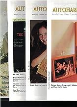 Autoharp Quarterly - Full Year, 2008 - Spring, Summer, Fall, Winter