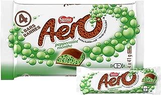 AERO Peppermint Bar, 4 x 41g (Pack of 4 bars)