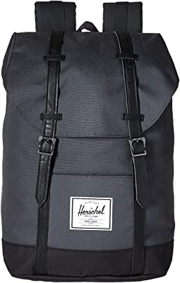 Herschel Supply Co. Retreat