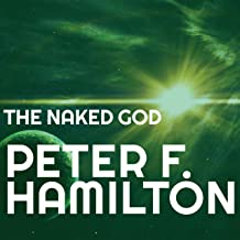 The Naked God: Night's Dawn Trilogy, Book 3