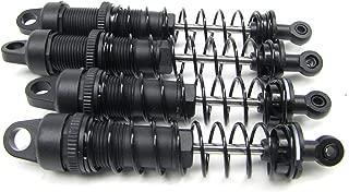 E-Firestorm 10t - SHOCKS (front & Rear sets) Blitz assembled Flux HPI 112878