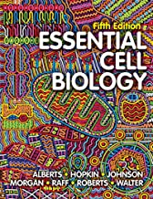 Essential Cell Biology (Fifth Edition) PDF
