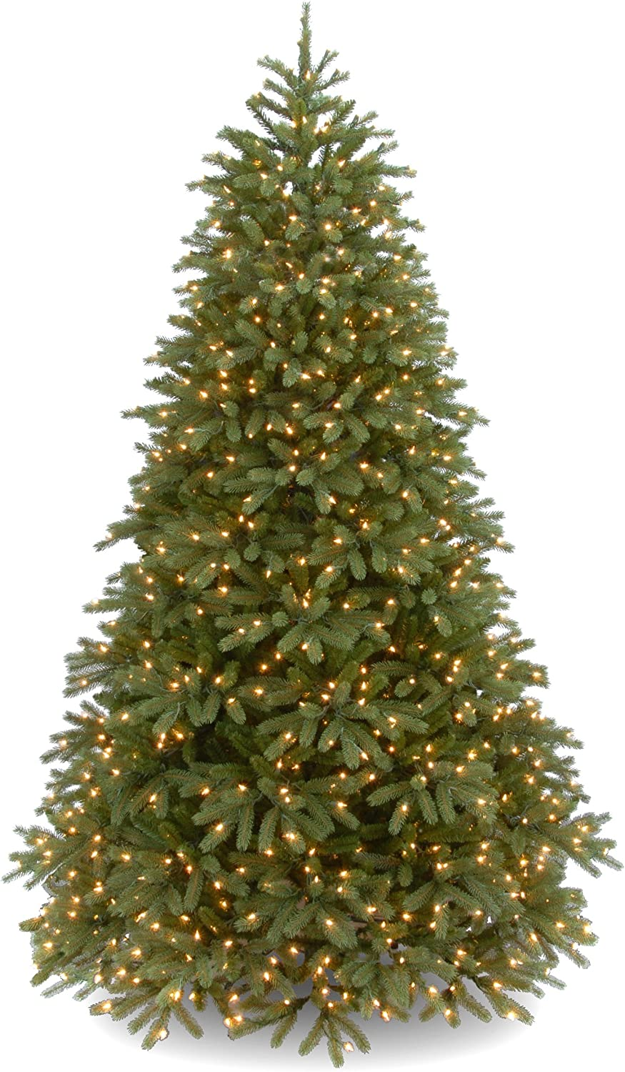 National Tree 7.5 Foot Feel safety Real 10 Fir Jersey Frasier OFFicial store with