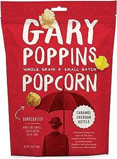 Best gary poppins caramel popcorn Reviews