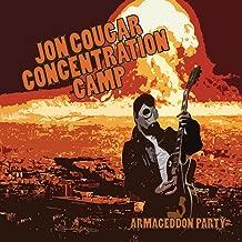 Best jon cougar concentration camp Reviews