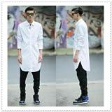 Street Fashion Men Swag Style
