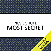 Best most secret nevil shute Reviews